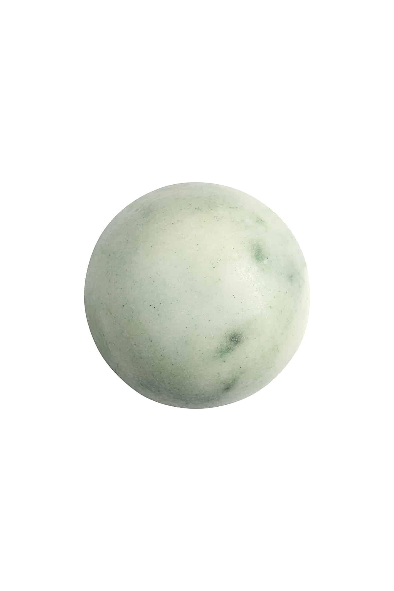 Mini Hair Crystal Bar - Spirulina Swirl (Essential) - shampoo og balsam bar