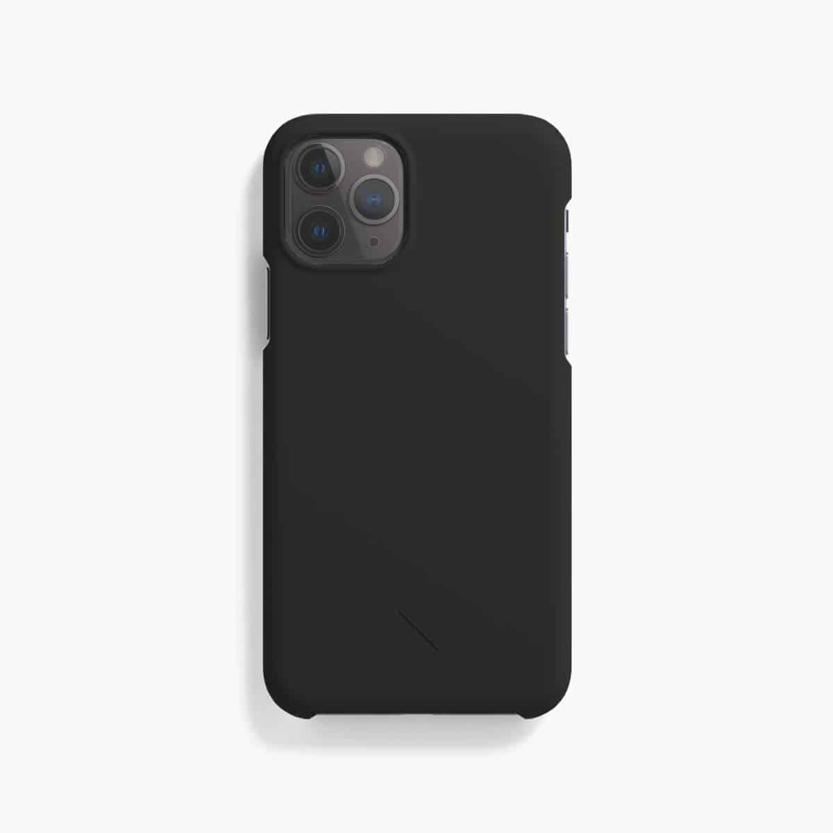 A Good Company cover – Charcoal Black – iPhone 11 Pro
