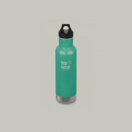 Termo drikkedunk i rustfrit stål