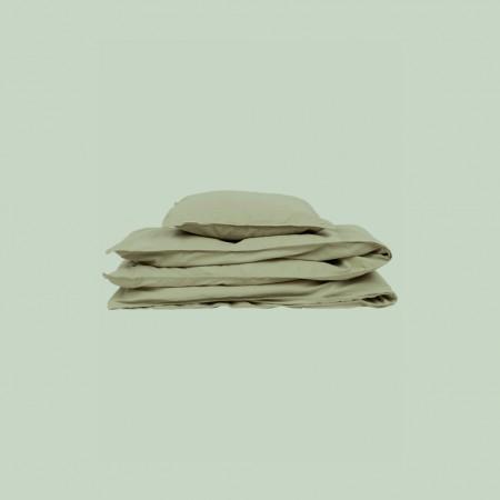Økologisk sengetøj og lagener