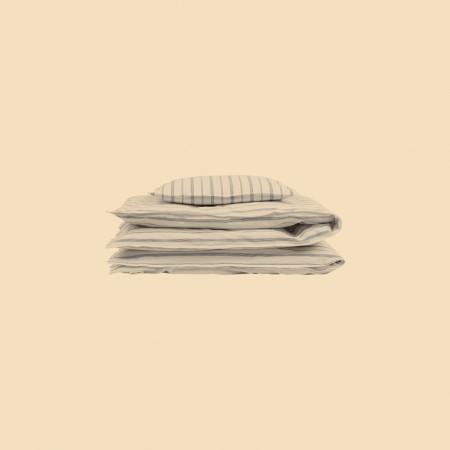 Økologisk sengetøj dobbeltdyne