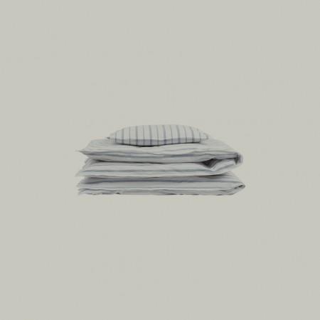 Økologisk sengetøj voksen