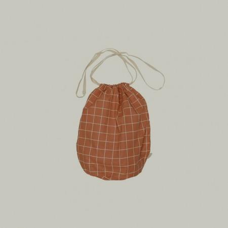 Økologiske madposer og brødposer