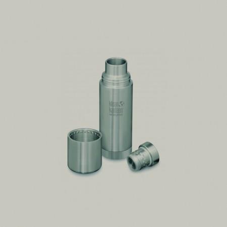 Termoflasker i rustfrit stål