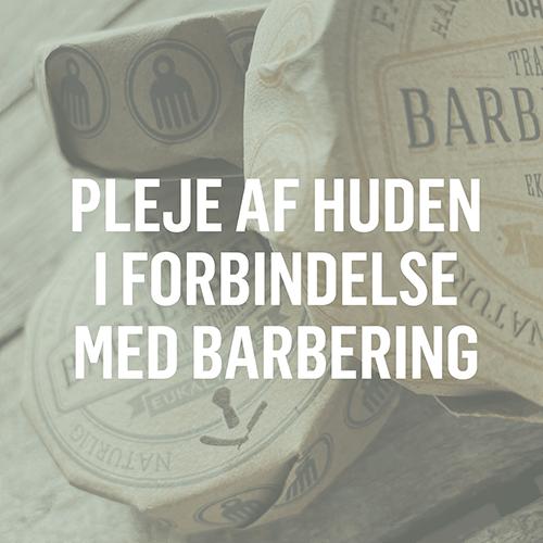 pleje af huden i forbindelse med barbering_1