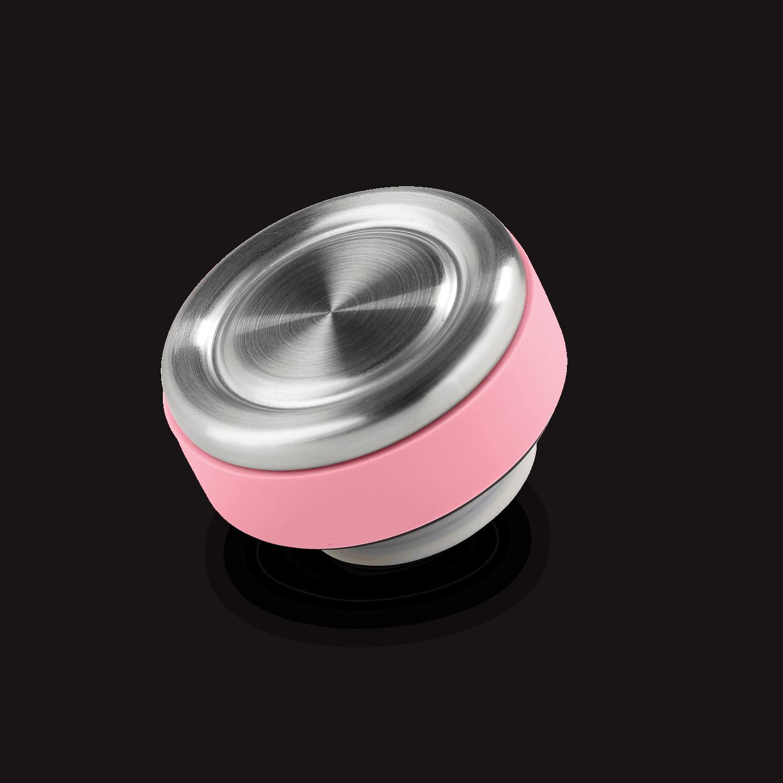 Låg til AYA&IDA drikkedunke - Pink