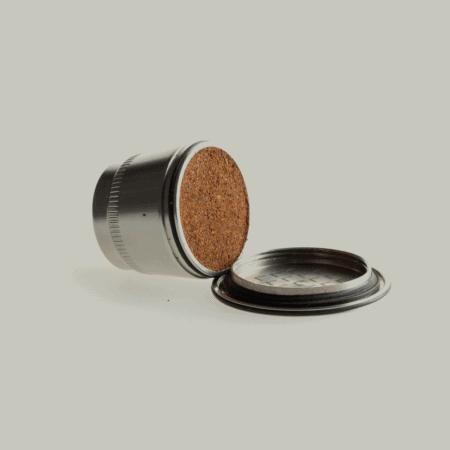 Genanvendelig kaffekapsel